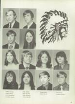 1972 South Grand Prairie High School Yearbook Page 52 & 53