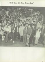 1972 South Grand Prairie High School Yearbook Page 56 & 57