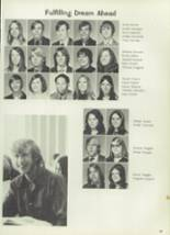 1972 South Grand Prairie High School Yearbook Page 68 & 69