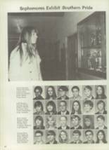 1972 South Grand Prairie High School Yearbook Page 78 & 79