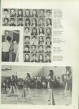 1972 South Grand Prairie High School Yearbook Page 88 & 89