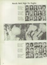 1972 South Grand Prairie High School Yearbook Page 90 & 91