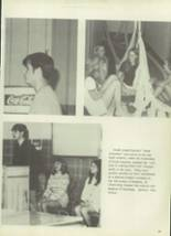1972 South Grand Prairie High School Yearbook Page 100 & 101