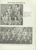 1972 South Grand Prairie High School Yearbook Page 110 & 111