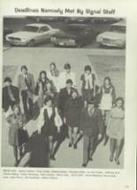 1972 South Grand Prairie High School Yearbook Page 116 & 117
