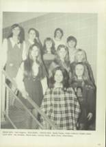 1972 South Grand Prairie High School Yearbook Page 118 & 119