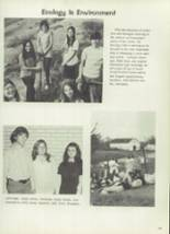 1972 South Grand Prairie High School Yearbook Page 120 & 121