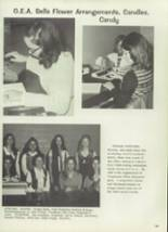 1972 South Grand Prairie High School Yearbook Page 132 & 133