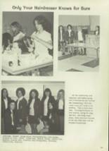 1972 South Grand Prairie High School Yearbook Page 134 & 135