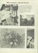 1972 South Grand Prairie High School Yearbook Page 162 & 163