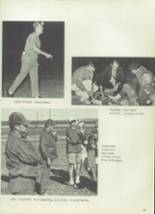 1972 South Grand Prairie High School Yearbook Page 168 & 169