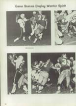 1972 South Grand Prairie High School Yearbook Page 172 & 173