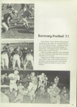 1972 South Grand Prairie High School Yearbook Page 176 & 177