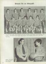 1972 South Grand Prairie High School Yearbook Page 186 & 187