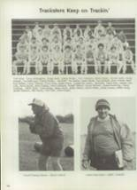 1972 South Grand Prairie High School Yearbook Page 190 & 191