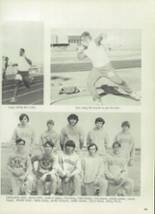 1972 South Grand Prairie High School Yearbook Page 192 & 193