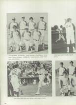 1972 South Grand Prairie High School Yearbook Page 200 & 201