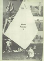 1972 South Grand Prairie High School Yearbook Page 202 & 203