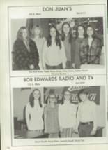 1972 South Grand Prairie High School Yearbook Page 214 & 215