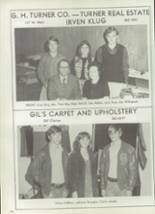 1972 South Grand Prairie High School Yearbook Page 216 & 217