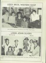 1972 South Grand Prairie High School Yearbook Page 222 & 223