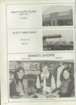 1972 South Grand Prairie High School Yearbook Page 224 & 225