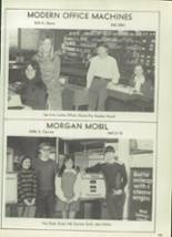 1972 South Grand Prairie High School Yearbook Page 226 & 227