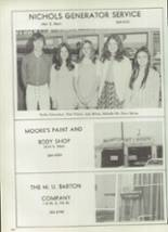 1972 South Grand Prairie High School Yearbook Page 228 & 229