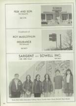 1972 South Grand Prairie High School Yearbook Page 230 & 231