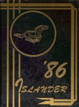 1986 Yearbook Merritt Island High School