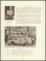 1951 Shiloh High School Yearbook Page 38 & 39
