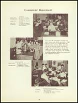 1951 Shiloh High School Yearbook Page 52 & 53