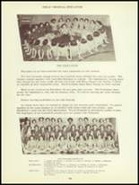 1951 Shiloh High School Yearbook Page 68 & 69