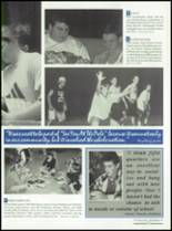 1999 Sterling High School Yearbook Page 10 & 11