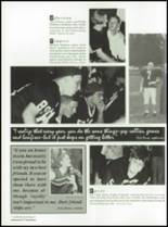 1999 Sterling High School Yearbook Page 16 & 17