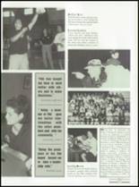 1999 Sterling High School Yearbook Page 34 & 35