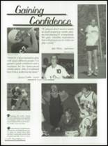 1999 Sterling High School Yearbook Page 70 & 71