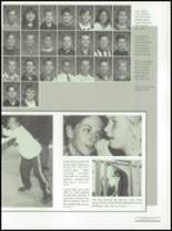 1999 Sterling High School Yearbook Page 86 & 87