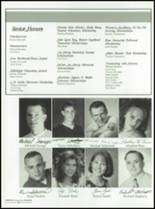 1999 Sterling High School Yearbook Page 94 & 95