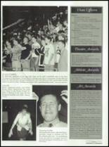 1999 Sterling High School Yearbook Page 100 & 101