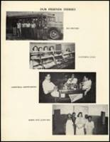 1950 Mineral Springs High School Yearbook Page 114 & 115