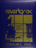 1976 Yearbook Crenshaw High School