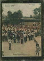 1973 Yearbook Norte Vista High School