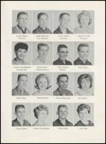 1964 Yale High School Yearbook Page 18 & 19