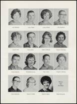 1964 Yale High School Yearbook Page 20 & 21