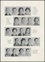 1964 Yale High School Yearbook Page 22 & 23