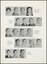 1964 Yale High School Yearbook Page 24 & 25