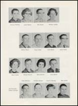 1964 Yale High School Yearbook Page 26 & 27