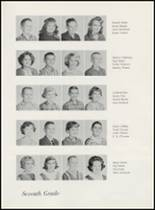 1964 Yale High School Yearbook Page 28 & 29