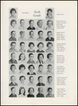 1964 Yale High School Yearbook Page 30 & 31